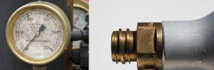 フロン排出抑制機構の点検費用